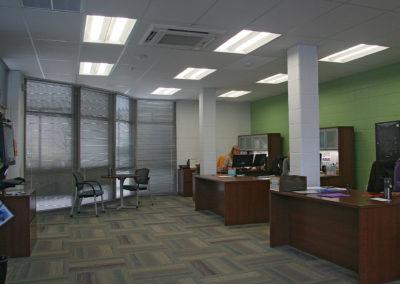 Fairfax - White Oaks ~ Interior, Administration