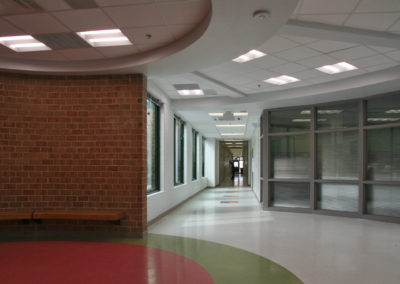 Fairfax - White Oaks ~ Interior, Lobby Intersection 2