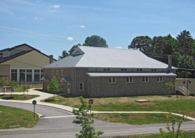 GCS - Summerfield Elementary ~ Exterior (12)