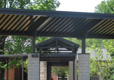 GCS - Summerfield Elementary ~ Exterior (14)