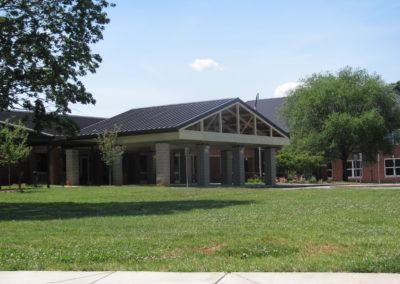 GCS - Summerfield Elementary ~ Exterior (3)