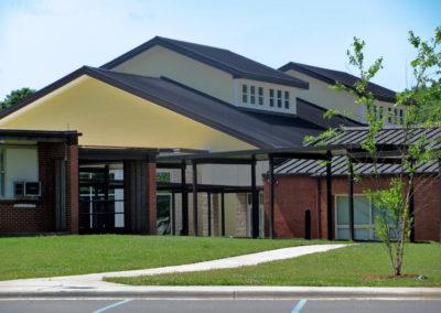 GCS - Summerfield Elementary ~ Exterior (4)