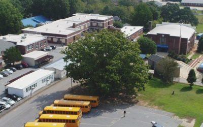 Granite Falls Middle School Takes Next Step
