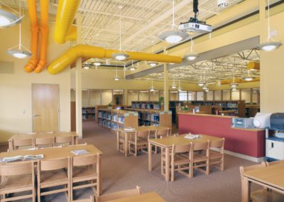 Haverford - Manoa ~ Elementary - Interior Clasroom 2 [MKH