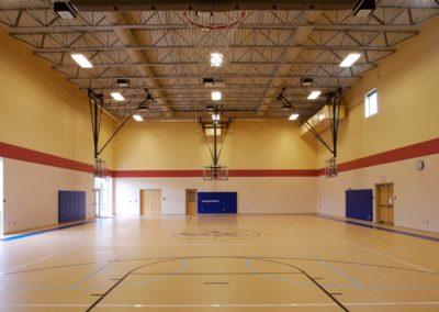 Haverford - Manoa ~ Elementary - Interior Gymnasium 2 [MKH]