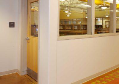 Haverford - Manoa ~ Elementary - Interior Hallway 1 [MKH]