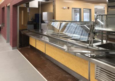 Newton Conover - Exceptional ~ Interior Kitchen 1 (VM}