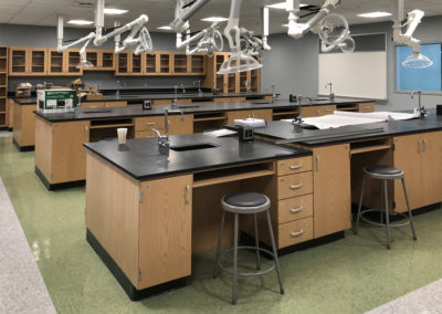 PHCC - LVM ~ Science Lab