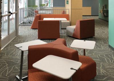 PHCC - LVM ~ Student Quiet Lounge