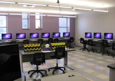 Reading - Intermediate High ~ Interior, Computer Art (KM)
