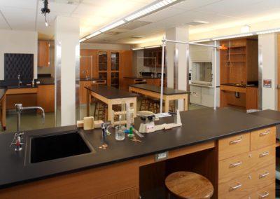 Reading - Intermediate High ~ Interior, Science 1 (MH)