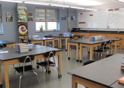Reading - Intermediate High ~ Interior, Science 2 (KM)