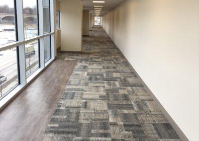 WTCHarrisburg - Geneia Tenant ~ Corridor 1