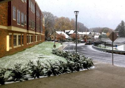 Westmont Hilltop - Elementary ~ Exterior, Neighborhood & School 1 (VM)