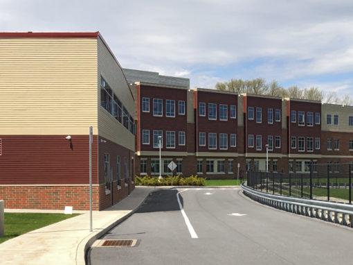 Westmont Hilltop Elementary School