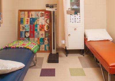 Westmont Hilltop - Elementary ~ Interior, Health (MH)