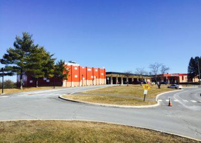 Williamsport - WAHS ~ HS - Exterior 5