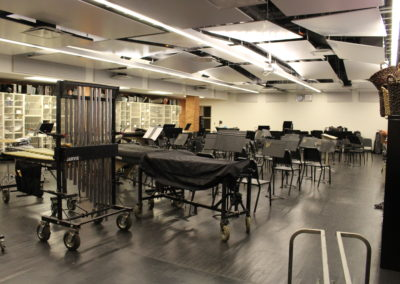 Williamsport - WAHS ~ HS - Interior Music 2