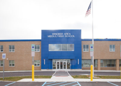 Windber - WMS ~ Middle - Exterior 4 [MKH]