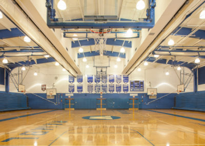 Windber - WMS ~ Middle - Interior Gymnasium 2 [MKH]